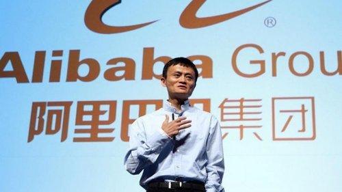 Джек Ма появился на публике впервые за три месяца