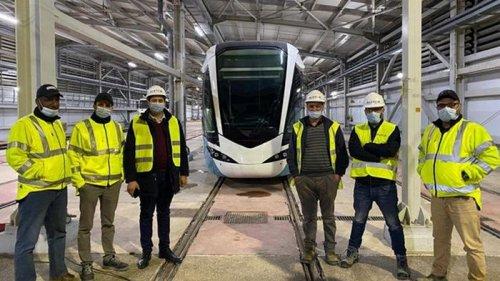 Украина закупит французские электровозы – посол
