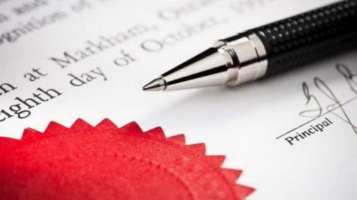 Легализация документов при поездке за границу