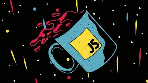 Причины популярности Javascript фреймворков