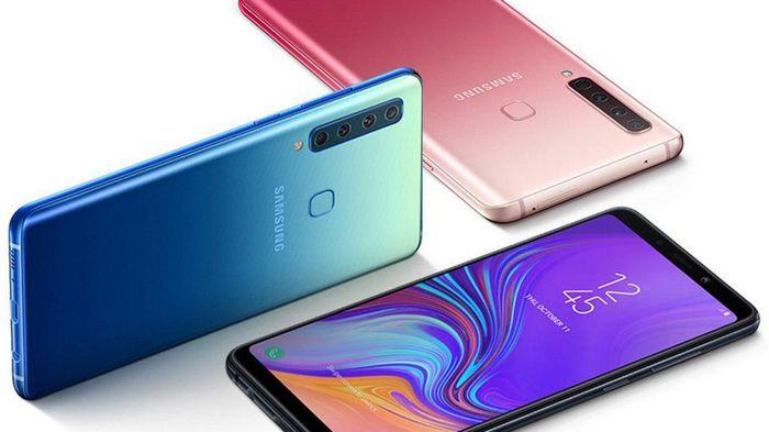 Каталог смартфонов Samsung: особенности и преимущества