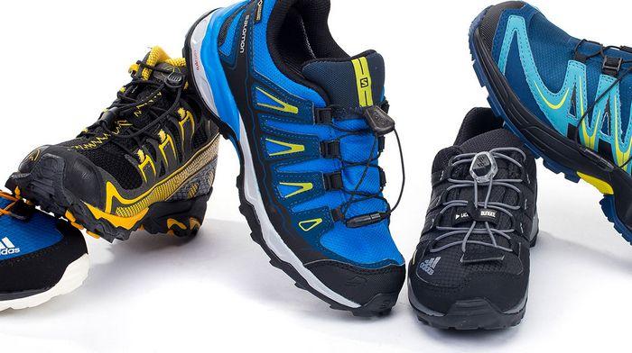 Как выбирать женскую спортивную обувь?