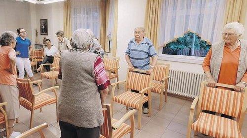 Министр рассказала о проблеме теневых пансионатов