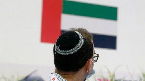 Израиль и ОАЭ сообщили о взаимном открытии посольств