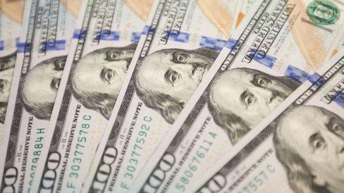 На межбанке доллар подорожал