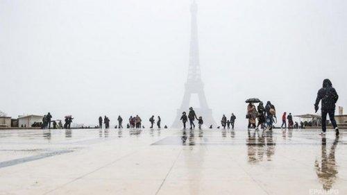 Франция готовится к третьему локдауну - СМИ