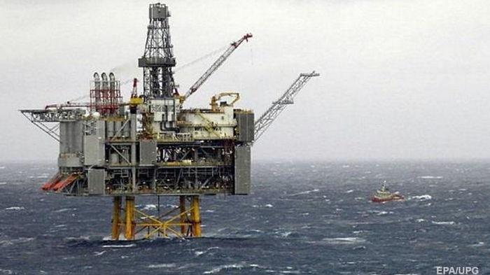 Суверенный фонд Норвегии избавился от акций нефтяных компаний