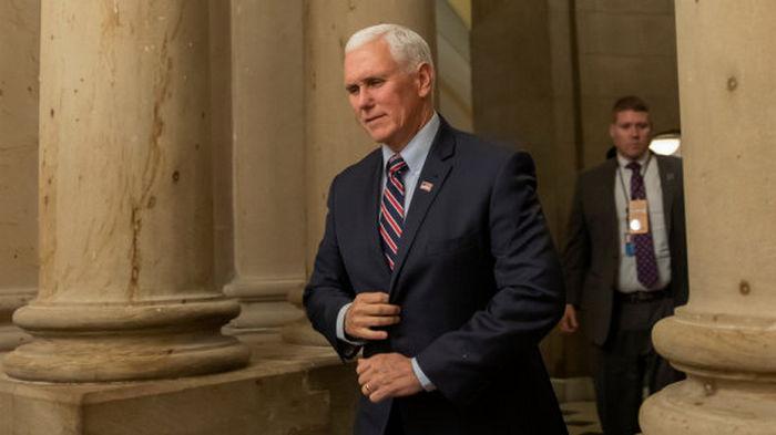 Бывший вице-президент США Майкл Пенс остался без собственного дома – Business Insider