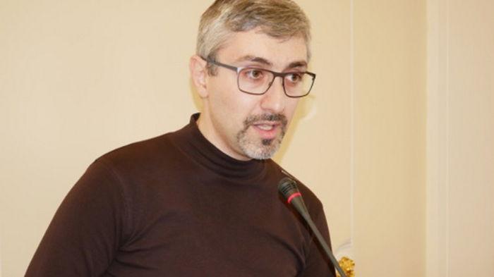 Британский штамм COVID уже в Украине - ученый