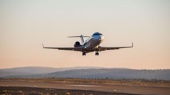 Германия рассматривает прекращение авиасообщения из-за мутаций COVID