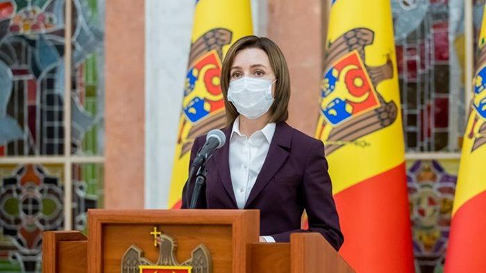 Санду объявила кандидата на пост премьера Молдовы