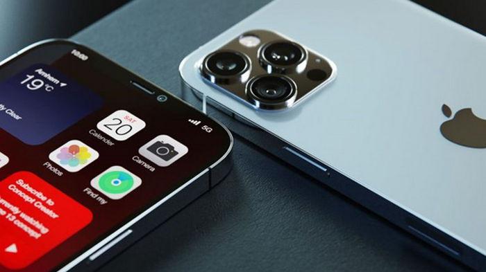 Раскрыт возможный дизайн нового iPhone (видео)