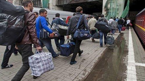 Трудовым мигрантам пообещали грант на открытие бизнеса в Украине