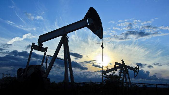Цены на нефть растут на фоне опасений снижения ее запасов