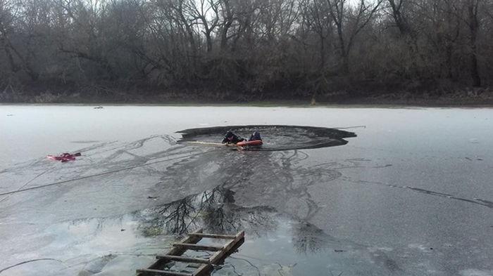 На водоемах Украины за месяц погибли более 50 человек