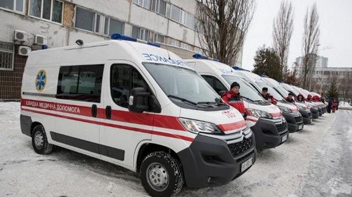 В Одессе умер новорожденный из-за застрявшей скорой - СМИ