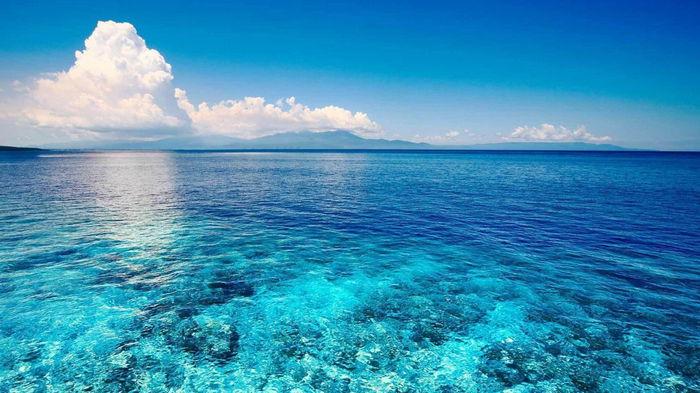 Уровень воды в океанах стремительно растет: ученые бьют тревогу