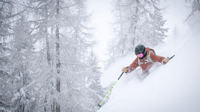 Названо число травмированных лыжников в этом году