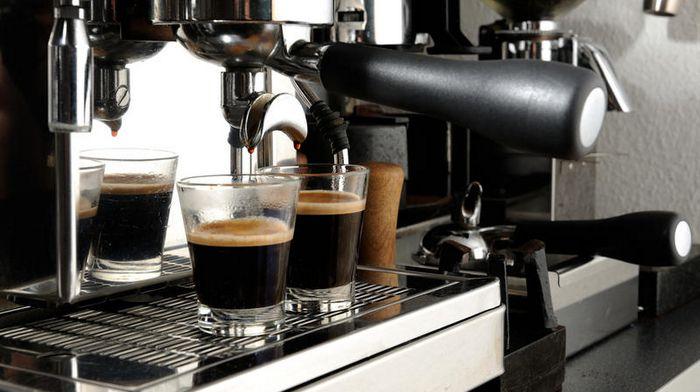 Особенности выбора кофемашины