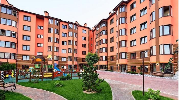 В каких новостройках доступны квартиры жителям Киева по госпрограммам