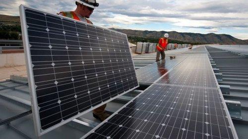 В США объявили о начале строительства крупнейшего Центра хранения энергии
