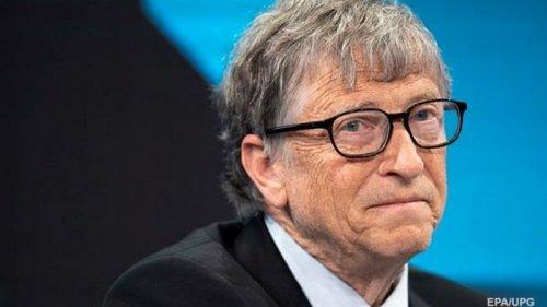 Гейтс отреагировал на теории заговора о его причастности к пандемии