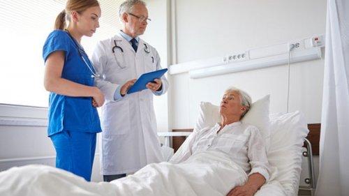Продолжительность жизни пожилых людей после коронавируса сокращается –...