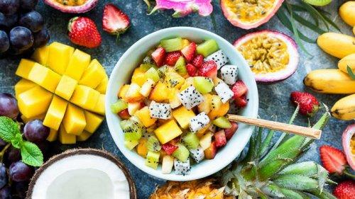 8 самых полезных фруктов зимы