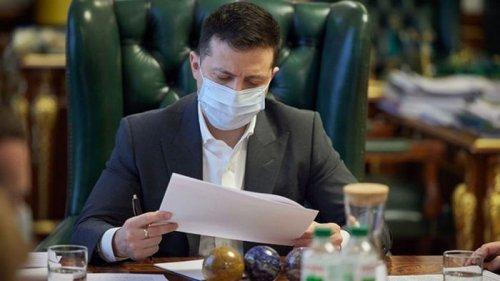 Зеленский анонсировал всеукраинский форум