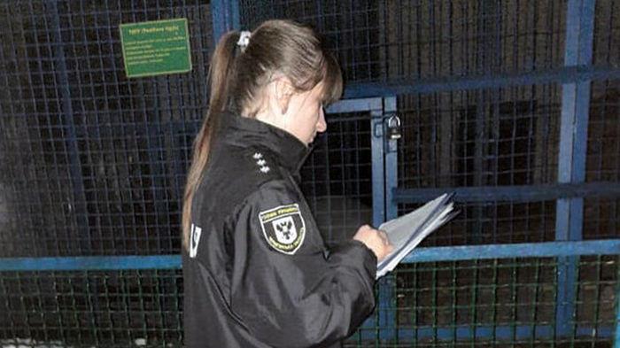 В зоопарке в Черниговской области тигр убил заведующего секцией диких животных