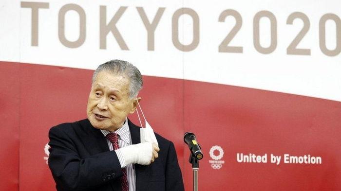 Олимпиаду-2020 потряс громкий скандал
