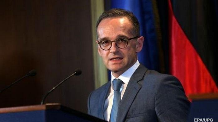 Германия выделила оппозиции Беларуси более 20 млн евро
