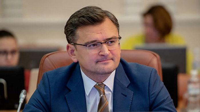 Кулеба рассказал, когда может состояться разговор Зеленского с Байденом