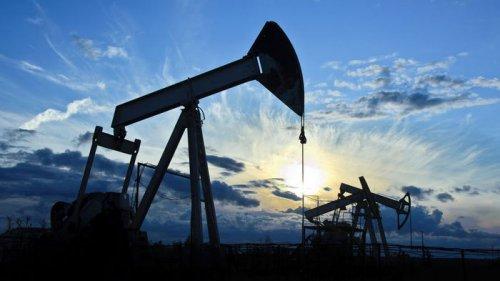 Цена на нефть превысила $60 на новостях из Китая