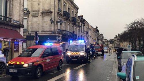 Во Франции взорвался и рухнул жилой дом, есть пострадавшие: видео последствий