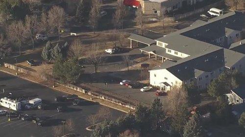В США 95-летний мужчина устроил стрельбу в доме престарелых