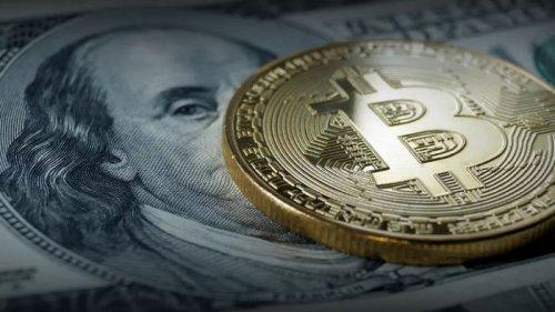 Биткоин снова вырос в цене: уже больше 40 тысяч долларов