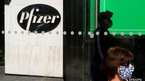 В Pfizer рассказали, почему Украина до сих пор без вакцины