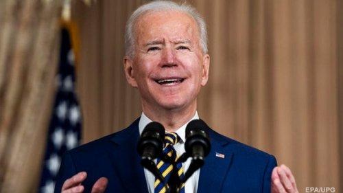Байден заявил миру, что США возвращаются - FP