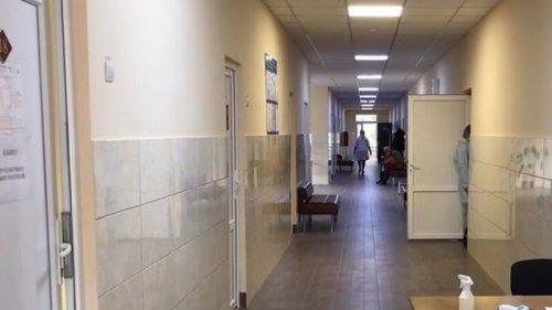 В Хмельницкой области вспышка ротавируса