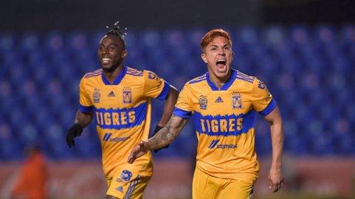 Мексиканский Тигрес вышел в полуфинал Клубного чемпионата мира