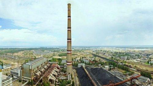Аварией на Запорожской ТЭС займется специальная комиссия