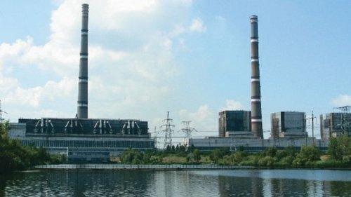 На Запорожской ТЭС вторая авария за три дня