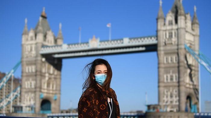 В Британии выявили новую мутацию коронавируса
