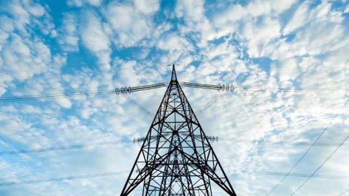 Украина резко сократила экспорт электроэнергии