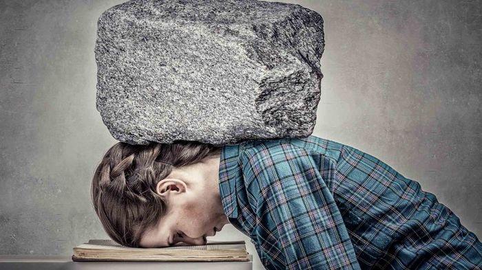 Депрессия: как избавиться от нее и когда начинать паниковать