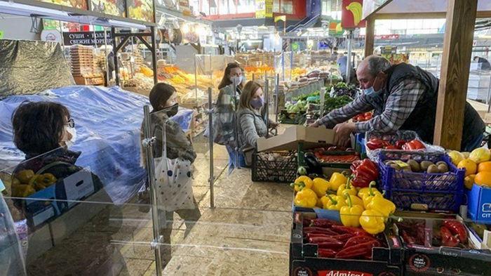 В начале года резко ускорился рост цен - Госстат