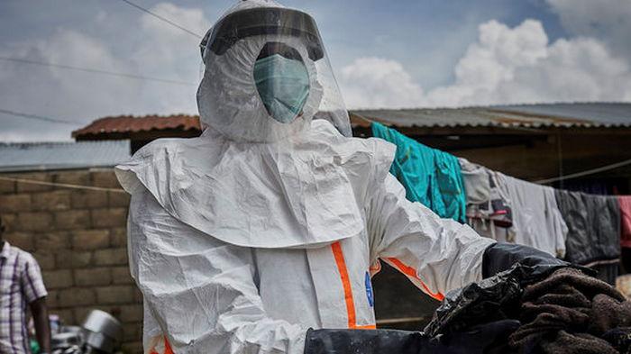 В Африке опять появился вирус эбола – ВОЗ
