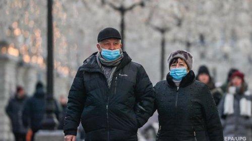 В Украине свыше 2,6 тысяч новых COVID-случаев