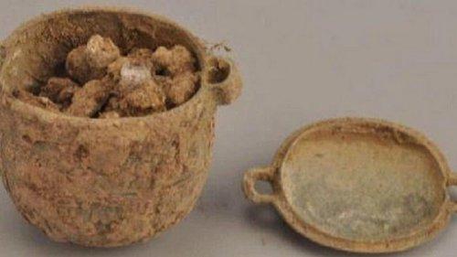 В Китае найден крем для лица, которому 2700 лет (фото)